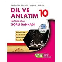 Seçkin Eğitim Teknikleri 10. Sınıf Dil Ve Anlatım Kazanım Sıralı Soru Bankası