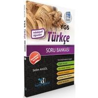 Yayın Denizi Ygs Türkçe Soru Bankası