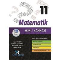 Yayın Denizi 11. Sınıf Matematik Soru Bankası