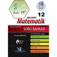 Yayın Denizi 12. Sınıf İleri Düzey Matematik Konu Anlatımlı Soru Bankası Tevfik Görgün