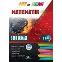Yayın Denizi Ygs Matematik Hız Ve Renk Soru Bankası