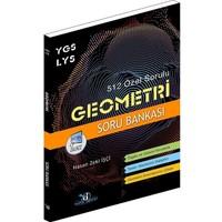 Yayın Denizi Ygs Lys Geometri Soru Bankası 512 Özel Sorulu
