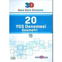 Ekstrem Ygs Geometri 20 Deneme