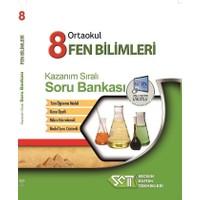 Seçkin Eğitim Teknikleri 8. Sınıf Fen Bilimleri Kazanım Sıralı Soru Bankası