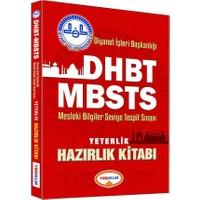 Yediiklim 2016 Dhbt Diyanet İşleri Başkanlığı Mbsts Yeterlilik Hazırlık Kitabı