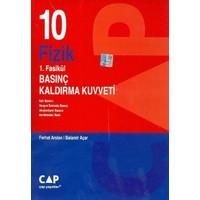Çap Yayınları 10. Sınıf Fizik 1. Fasikül Basınç Kaldırma Kuvveti
