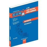 Çap Yayınları Lys Matematik Trigonometri Konu Anlatımlı Soru Bankası