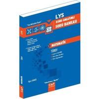 Çap Yayınları Lys Matematik Türev Konu Anlatımlı Soru Bankası