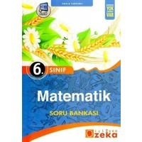 İşleyen Zeka 6.Sınıf Matematik Soru Bankası