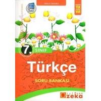 İşleyen Zeka 7. Sınıf Türkçe Soru Bankası