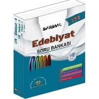 Bilgi Sarmal Lys Edebiyat Soru Bankası (4 Kitap)