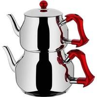Taç Asya Çaydanlık Takımı Mini