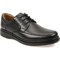 Ziya Erkek Ayakkabı 6353 B01 Siyah