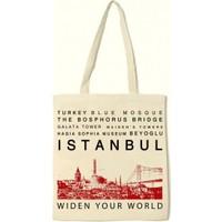 Tk Collection İstanbul Çanta
