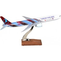 Tk Collection B777/300 1/200 Ts Model Uçak