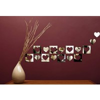 Decor Desing Ay38 Hearts