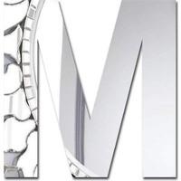Decor Desing Dekoratif Harf Ayna Hvm