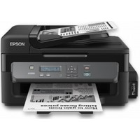 Epson WorkForce M200 Yaz,Foto,Tar, Tanklı Sistem