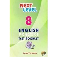 Palme 8. Sınıf Next Level English Teog Practice Test Booklet