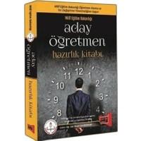 Yargı Yayınları 2017 Milli Eğitim Bakanlığı Aday Öğretmen Hazırlık Kitabı