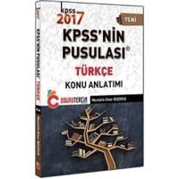 Doğru Tercih Yayınları 2017 Kpss Nin Pusulası Türkçe Konu Anlatımı