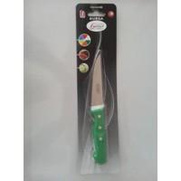 Behçet Yeşil Saplı Sebze Bıçak