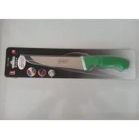 Behçet Yeşil Saplı Sebze Bıçağı 3 Numara
