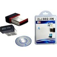 Magic usb Mini Nano Wireless Wifi Alıcısı Adaptör Mini 150 Mbps Usb 2.0 <