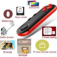 Magic telefon Tablet Kablosuz Mini Bluetooth Game Pad Oyun Kolu <
