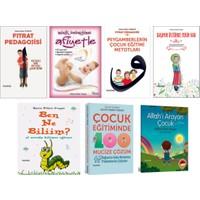Hatice Kübra Tongar 7 Kitap Set