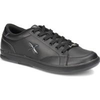 Kinetix Herbert Plus Siyah Erkek Sneaker Ayakkabı