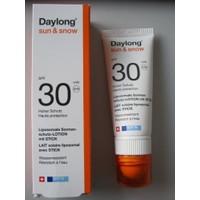 Daylong Sun Snow Losyon