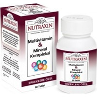 Nutraxin Multi Vitamin Bay