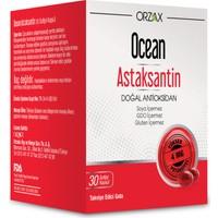 Ocean Astaksantin 30 Softjel kp