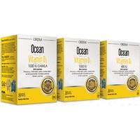 Ocean Vitamin D3 1000 ıu 20 ml sprey