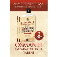 Ahmet Cevdet Paşa (Osmanlı İmparatorluğu Tarihi)
