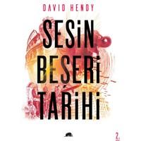 Gürültü - Sesin Beşeri Tarihi-David Hendy