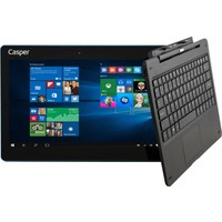 "Casper Nirvana N310-S Intel Atom Z3735F 64GB 11.6"" IPS İkisi Bir Arada Bilgisayar"