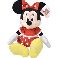 Disney Rdm - Minnie Kırmızı Elbiseli 50Cm