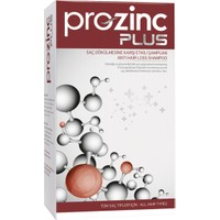 Prozinc Plus Şampuan 300 ml