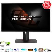 "Asus ROG SWIFT PG278QR 27"" 1ms (HDMI+Display) WQHD Oyuncu Monitör"
