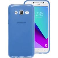 Microsonic Samsung Galaxy Grand Prime Plus Kılıf Transparent Soft