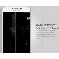Microsonic Samsung Galaxy C9 Pro Temperli Cam Ekran koruyucu film