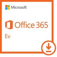Microsoft Office 365 Ev Abonelik – 5 Kullanıcı- 1 yıl (Dijital İndirilebilir Lisans)