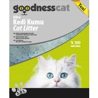 Goodnesscat Silica Kedi Kumu