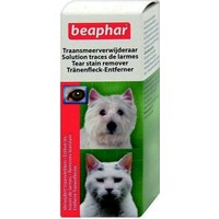 Beaphar Tear Stain Remover Gözyaşi Lekesi Temizleme Losyonu 50 Ml