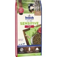 Bosch Sensitive Kuzu Etli Deri Hassasiyeti İçin Köpek Mama 15 Kg