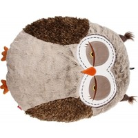 Gigwi 6151 Snoozy Friends Baykuş Kedi-Köpek Yatağı