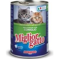 Miglior Gatto Tavşanli Kedi Konservesi 405 Gr