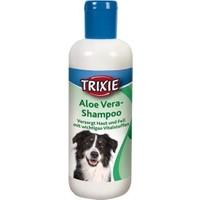 Trixie Aloe Verali % 100 Bitkisel Köpek Şampuanı 250 Ml